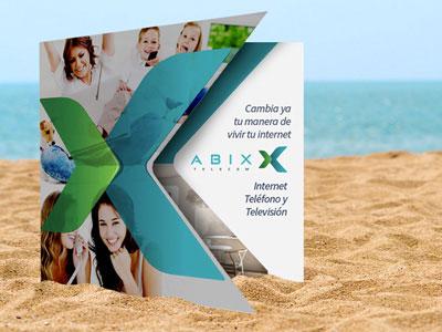 abix folleto ID